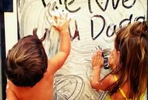 All Things Kids / by Rachel J