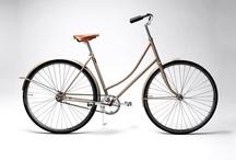 Like Riding A Bike / by Petra Mäkelä