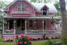 Thats a cool house Victoria! / by Sheri Casady
