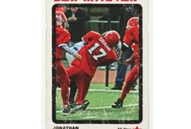 Sports themed Bar Mitzvah / Inspiration for Sports Themed Bar Mitzvahs / by Low Schmaltz