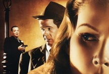 Film Noir / Film Noir, proto-Noir, neo-Noir and almost-Noir / by Keith Gregoire