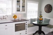 kitchen remodel / by Lydia Weeks