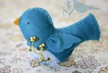 Craft Inspiration / by Kathy Prondzinski