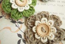 Knit/Crochet/Sew / by Renate VL