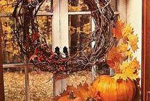 Fall ideas / by Jeannie Hancock