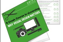 Helpful eLearning Resources / www.shiftelearning.com / by SHIFT eLearning