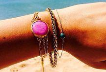 jewels / by Sydney Fazio