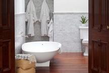 Bath / by Jacqueline Simmons