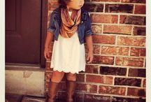 Kids Fashion / by Renate VL