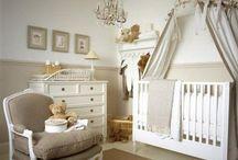 Interior | Kid's Room / by Renate VL