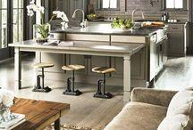 Interior | Kitchen / by Renate VL