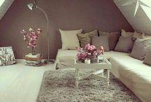 Interior | Living Area / by Renate VL