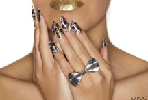 Nails Did / by MISS Omni Media - Gabriella Khorasanee