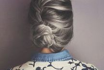 hair / by Jennifer Lo
