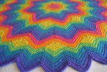 Knitting and Crochet / by Ravonda Murphy