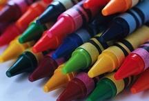 Back To School Essentials / by MISS Omni Media - Gabriella Khorasanee