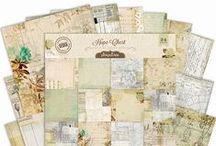 Hope Chest Collection / by Pink Paislee