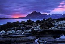 Scotland / by Crystal