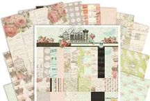 London Market Collection / Shabby. Vintage. London Inspired.  Our London Market collection is perfect for seasoned travelers all across the world! These papers and accessories will be perfect for documenting your favorite trip abroad.   / by Pink Paislee