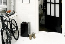 Homes / Interior Inspiration / by Krystle Marie