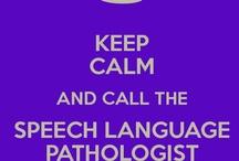 SLP Language Therapy & more / by Lindsey Nolan