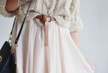 Personal Style / by Sophia Stephens