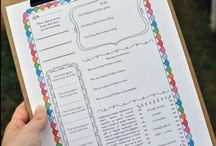 Homeschool writing / by Paula Davis