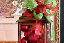 HOLIDAYS-CHRISTMAS-see also 'Holiday related' / by Gayle Page-Robak