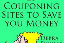COUPONS 101 / by Donna Coon