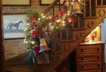 Christmas / by Amanda Jeanne