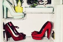 Sarenza ♥ shoes snacks / Yummy shoes that are good enough to eat! / Des chaussures qui donnent faim (ou inversement) !  / by Sarenza