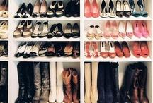 Sarenza ♥ ultimate shoes closets / by Sarenza