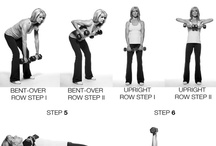 Exercises / by Liz Simmons