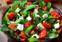 Recipes - Salads / by Holly Davis