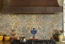 kitchens / by Keve Butterfield