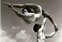 Creative - Dance / Dance in all its creative forms... / by GuruDan Ram