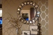 decorating/remodeling / by Kristen Perri