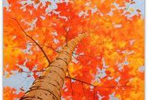orange  / by Keve Butterfield