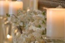 Wedding Decor / by Bev Buchanan