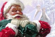 Christmas: Santa Baby / by Val Lesiak