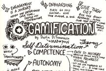 Gamification / #gamification, #games  / by Robert Leotta