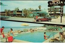 Vintage Plaza Beach & Area / Old pics of Plaza Beach and the general St Pete Beach area / by Plaza Beach Resorts