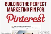 Infografias Pinterest / by Informática Paiporta-Joomla Development