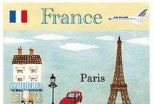 Francais  / by Celine Le Du