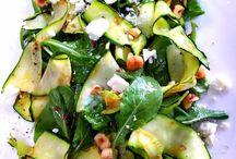 Salads & Greens / by K