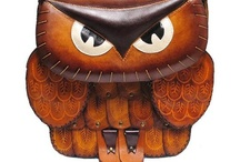 Owls / by Joy Shawley