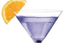 Drinks please! / by Kristen Martz