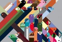 Typography & Design / by Alex Fenwick