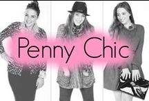 Penny Chic / by Penny Chic