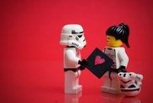 We love Star Wars / by Raffles Media